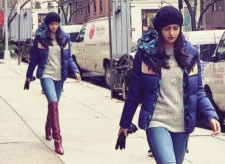 Slay or Nay - Alia Bhatt in Fendi in NYC (Featured)