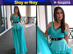 Slay or Nay - Kareena Kapoor Khan in Basil Soda for an event in Chennai (Featured)