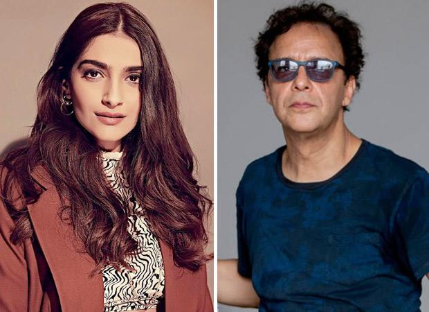 Sonam Kapoor's Ek Ladki Ko Dekha Toh Aisa Laga act wins her Vidhu Vinod Chopra's next