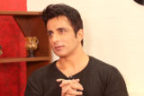 "Sonu Sood ""People have seen HAPPY NEW YEAR Multiple times and I am..."" Shah Rukh Khan"