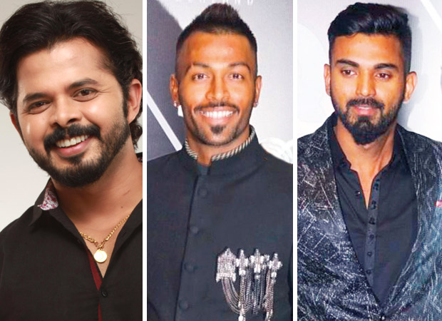 Sreesanth Supports Hardik Pandya And Kl Rahul After The Koffee With Karan Fiasco