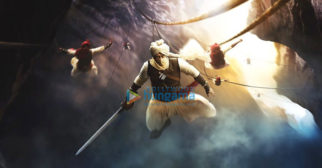Movie Stills of the movie Taanaji – The Unsung Warrior
