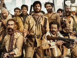 Team Son Chiriya shot fire with real rifles and guns