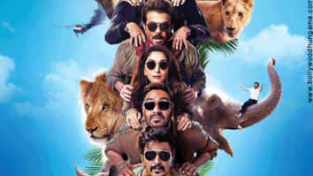 First Look Of Total Dhamaal