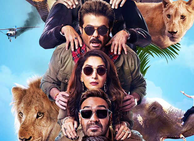 Total Dhamaal Seems Like A Rare Kid-friendly Flick; Will It Be 2019's First 200 Crore Grosser?