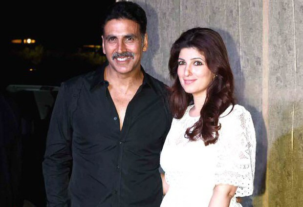 Twinkle Khanna's Hilarious Anniversary Posts On Akshay Kumar, Meeting Her Crush Rob Lowe And Hug From Ranveer Singh Are Winning The Internet