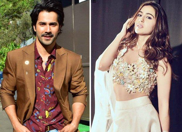Varun Dhawan And Sara Ali Khan To Come Together For Govinda Starrer Coolie No. 1 Remake?