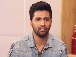 Vicky Kaushal Its just a Dream come true for me to be part of TAKHT KaranJohar URI