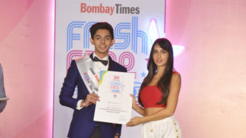 WATCH Nora Fatehi as Special Guest at Mumbai City Finale of College Talent Hunt