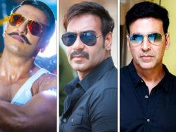 WATCH Ranveer Singh urges fans to spam Rohit Shetty to bring Simmba, Ajay Devgn's Singham and Akshay Kumar's Sooryavanshi together in same film