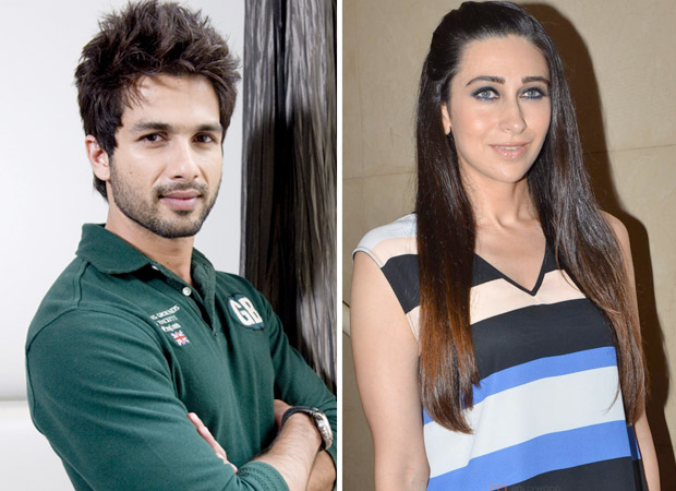 When Newbie Shahid Kapoor Made Karisma Kapoor Do 15 Retakes While Shooting For Dil Toh Pagal Hai