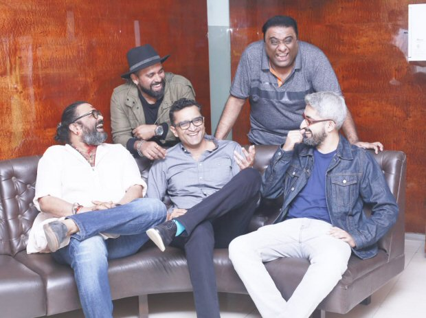 Zee Studios Signs Abhishek Sharma, Bosco Martis, Sajid Samji And Shree Narayan Singh As Directors For Their Next Productions