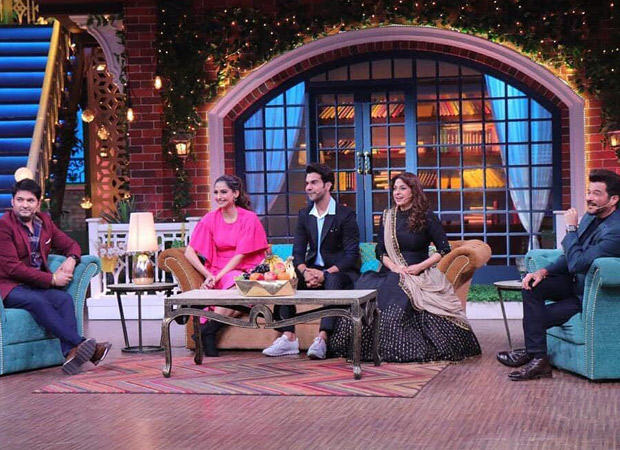 Kapil Sharma apologizes to our honorable Prime Minister Narendra Modi on National Television over the Twitter debacle