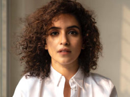 Sanya Malhotra shakes her leg on Aishwarya Rai Bachchan – Akshay Kumar's popular track 'Dil Dooba' and the result is WOW
