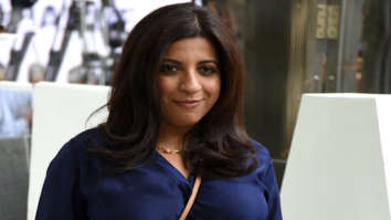 """""""Gully Boy has reached out so far because of the class issue"""" – Zoya Akhtar"""