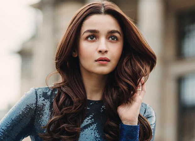 """""""I don't think the hijaab is a sign of lack of freedom. It is a beautiful apparel and has nothing to do with restraining the freedom"""" - Alia Bhatt"""