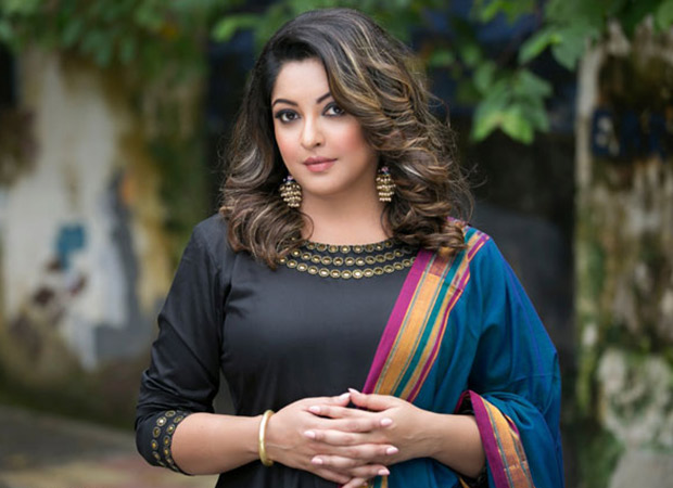 """The Me Too movement was just the beginning of me having a social impact"" – Tanushree Dutta"