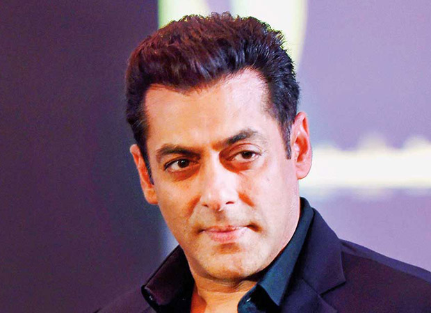 Salman Khan property in trouble – Green activists raise objection to BMC's decision of chopping down the tree in the vicinity