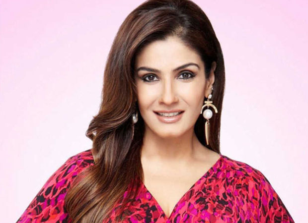 Pulwama Attacks and Surgical Strike 2.0 - Raveena Tandon expresses DISAPPOINTMENT over people supporting terrorism and here's what she had to say!