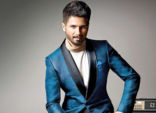Shahid Kapoor Turns Producer, To Helm Dingko Singh Biopic With Raja Krishna Menon