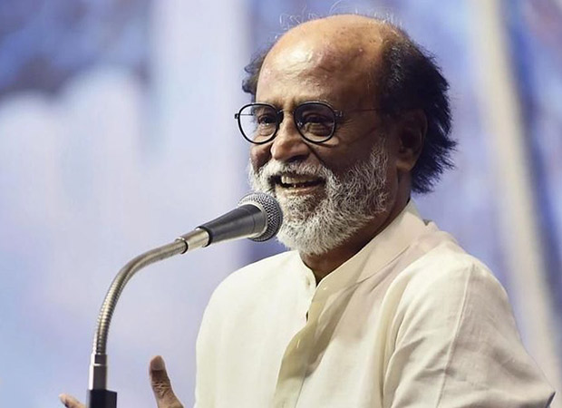 Rajinikanth CONFIRMS that he wont contest Lok Sabha