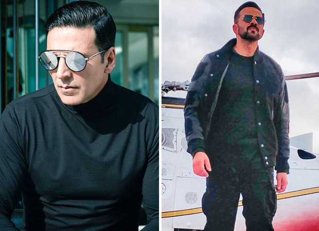 Akshay Kumar – Rohit Shetty collaboration to feature Ajay Devgn