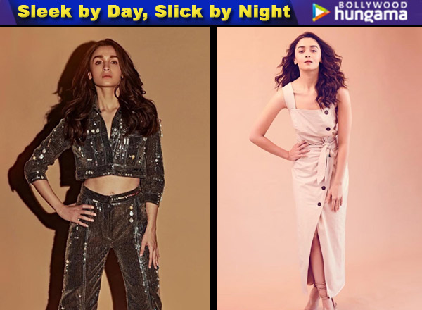 Gully Boy: Another Day, Another Two Brilliant Styles, Alia Bhatt Makes A Sleek To Slick Transition Look So Easy