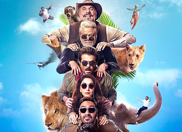 BO update TOTAL DHAMAAL opens on a decent note of 25%