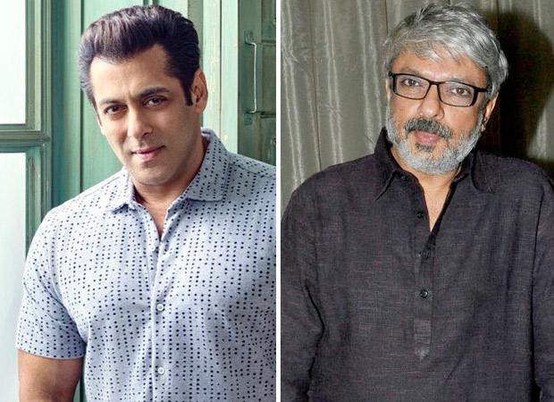 BREAKING! Salman Khan to finally star in Sanjay Leela Bhansali's next (Read ALL details inside)