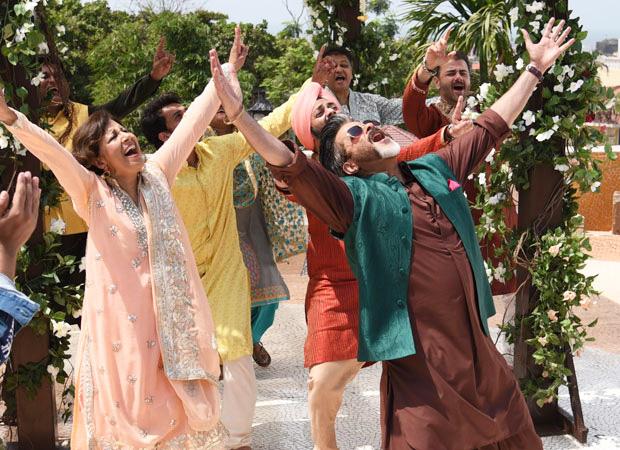 Box Office Ek Ladki Ko Dekha Toh Aisa Laga 5 in overseas