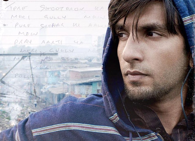 Box Office Gully Boy becomes Ranveer Singh's third highest opening day grosser