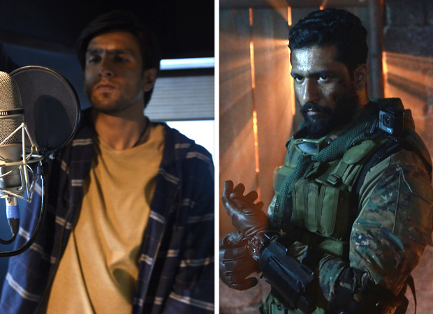 Box Office Gully Boy does well amongst target audience in the second weekend, Uri - The Surgical Strike keeps showing weekend growth
