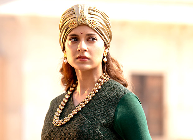 Box Office Manikarnika - The Queen of Jhansi day 11 in overseas