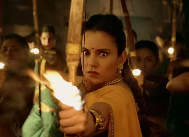 Box Office Manikarnika - The Queen of Jhansi day 15 in overseas