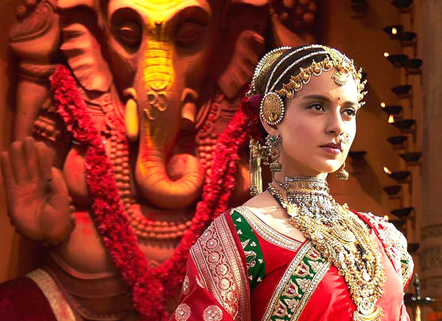 Box Office: Manikarnika - The Queen of Jhansi day 9 in overseas