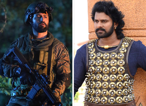 Box Office Uri beats Baahubali 2 – The Conclusion; becomes the all-time highest fifth weekend grosser