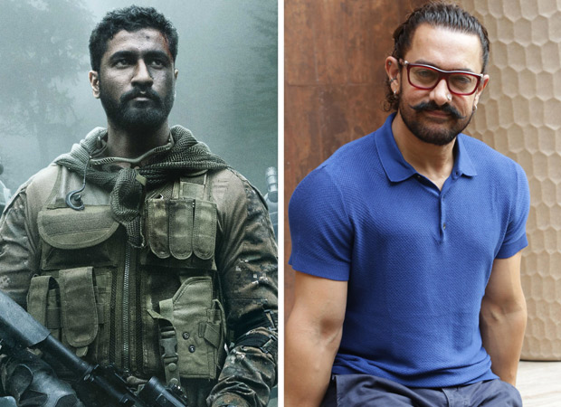 Box Office: Vicky Kaushal starrer Uri becomes the most successful Bollywood film of all time according to Aamir Khan