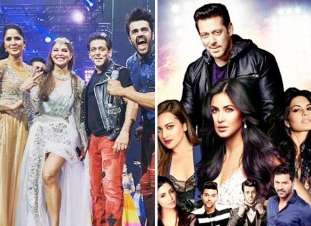 Katrina Kaif to join Salman Khan for Da-Bangg tour