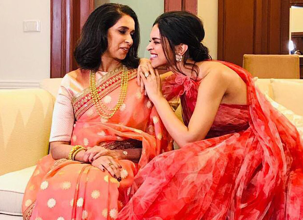 Deepika Padukone Trying To Make Her Mom Smile Is The Cutest Thing You Will See Today