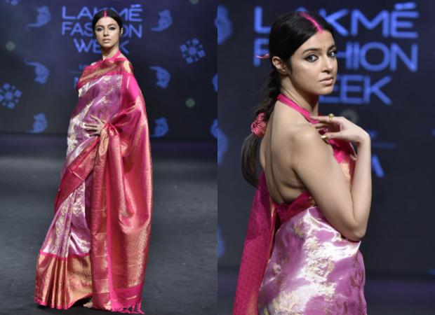 Divya Khosla Kumar for Parvathi Dasari at LFW 2019(Featured)