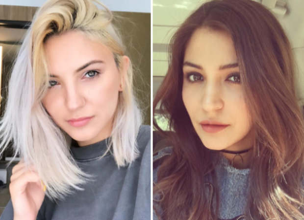 Doppelgangers Anushka Sharma and American singer Julia Michaels acknowledge their uncanny resemblance after their pictures go viral