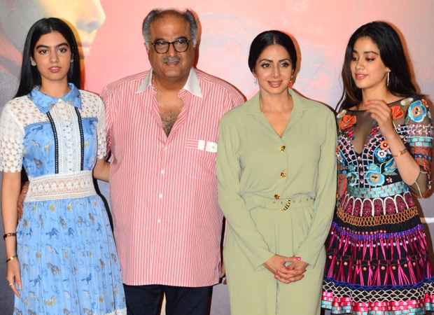 Sridevi Death Anniversary: Boney Kapoor to hold a special pooja for late wife; Janhvi, Khushi and Kapoor family to join in