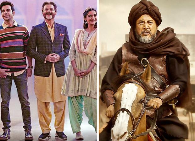 Box Office: Ek Ladki Ko Dekha Toh Aisa Laga flops in one week, Manikarnika - The Queen of Jhansi holds well in second week