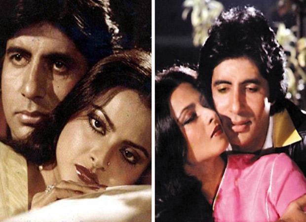 Amitabh Bachchan – Rekha Love Story: 3 Times The Diva Spoke About Her Love For The Megastar