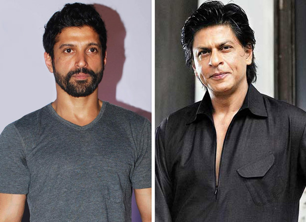 Farhan Akhtar DENIES teaming up with Shah Rukh Khan for DON 3 (Read details inside)