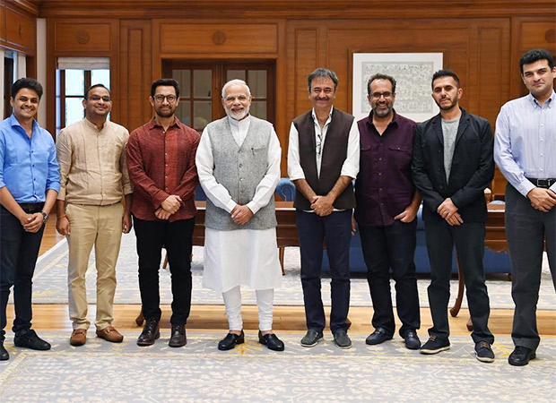 Bollywood speaks on Budget 2019 – Stalwarts appreciate PM Narendra Modi for taking film industry into consideration
