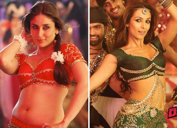 Kareena Kapoor Khan roped in for a special dance number in Salman Khan's DABANGG 3, Malaika Arora OUT?