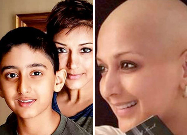 Sonali Bendre Got Inspired By Ranveer Singh During Cancer Treatment, Here's How