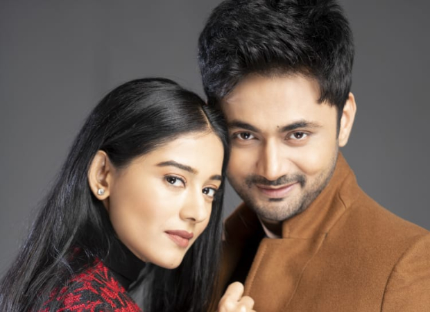 Valentine's Day Special: Amrita Rao reveals her husband RJ Anmol gifted a big diamond ring