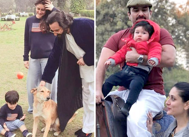 Is Kareena Kapoor Khan too busy with Good News to spend time with Taimur Saif Ali Khan answers